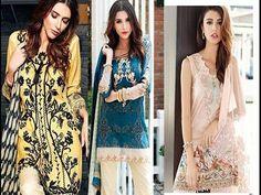Tena Durrani Bridal Formal Dresses Collection 2017