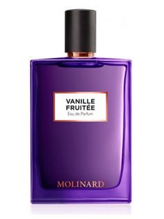 Vanille Fruitee Eau de Parfum Molinard for women and men