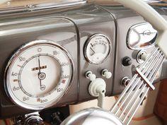 La Tatra T87, fu la prima macchina, studiata in un tunnel aerodinamico. Nel 1936 aveva un cx di 0.36, pari a quello di una Ferrari Testarossa.