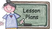 Component 4D:  Created Internet Lesson Plan for school-wide K-3 use.