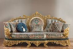 Luxury Sofa, Sofas, Love Seat, Couch, Furniture, Home Decor, Couches, Settee, Decoration Home
