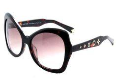 Louis Vuitton sunglasses #Louis #Vuitton #Sunglasses Louis Vuitton Sunglasses, Eye Jewelry, Other Accessories