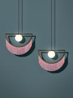 New Releases Euroluce! Lee Broom Department Store | lampen ...