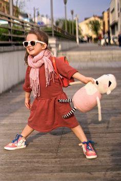 Maa meets Gray Label | Vivi & Oli-Baby Fashion Life