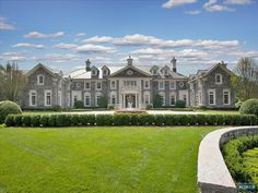 Homes & Mansions: The Stone Mansion is Re-Listed For $49 Million.  avdmansions.blogspot.com
