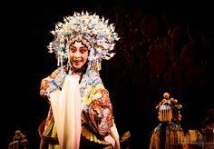 Ópera de Beijin, China.  Fran Ménez. Fotografo Creativo con sede en Granada  www.franmenez.com/china