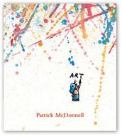 Read to introduce kids to art class.