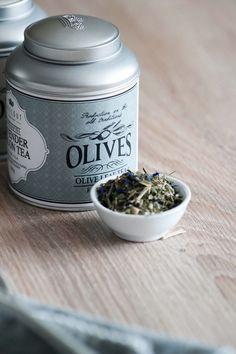 Bylinkový čaj s melounem Lavender melon - 100gr   Bella Rose
