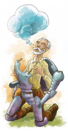 Web-blog de Miguel can. Ilustración y cómic. Dibujos. Arte. Publicaciones. Libros.