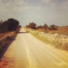 Sus carreteras