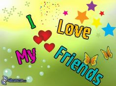 "Search Results for ""i luv my friends wallpaper"" – Adorable Wallpapers"