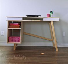 Ana White | Grasshopper Base for Build Your Own Study Desk - DIY Projects