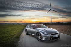 Nissan Commences Sales of Updated 2013 GT-R in Europe, Laps 'Ring in - Carscoop Nissan Gt R, Nissan 370z, My Dream Car, Dream Cars, Multimedia, Nissan Gtr Skyline, Pagani Huayra, Geneva Motor Show, Import Cars