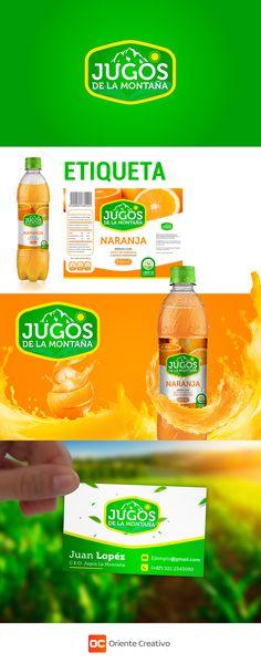 San Pellegrino, Soda, Beverages, Canning, Bottle, Design Logos, Juices, Orange, Creativity