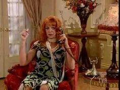 le coeur a ses raisons - Brenda telephone a Becky - YouTube