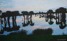 Viera Wetlands Florida, Spaces, Mountains, Nature, Travel, The Florida, Naturaleza, Viajes, Traveling