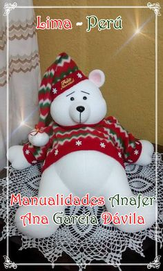 Christmas Stockings, Christmas Ornaments, Ideas Para, Snowman, Cactus, Santa, Lily, Xmas, Sewing
