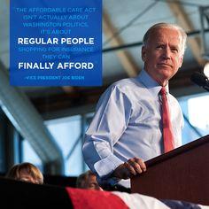 Amen, Mr. Vice President. Learn more: http://healthcare.gov  #Obamacare #GetCovered