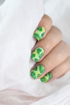 http://marinelovespolish.blogspot.fr/2016/07/nailstorming-jungle.html