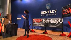 Work Flow: Finding Work You Love at Any Stage | Liz Brown | TEDxBentleyU