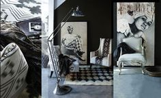 Inspirational items by Weylandts Weylandts, Lets Stay Home, William Morris, Textures Patterns, Glamping, Oversized Mirror, Lounge, Winter, Shades
