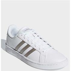 70a411d4f66 Adidas grand court Zapatilla de Mujer