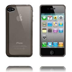 Nude (Grå) iPhone 4S Deksel Iphone 4s, Nude