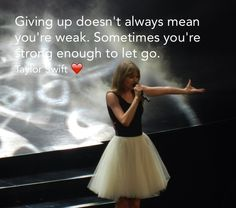 Taylor Swift quote ❤❤❤❤❤❤❤