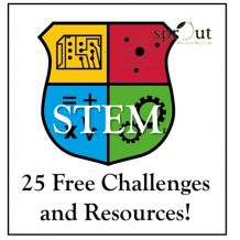 5th Grade STEM Resources - some really great activities!