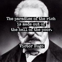 Quotable Quotes, Wisdom Quotes, Me Quotes, Motivational Quotes, Inspirational Quotes, Poetry Quotes, Famous Quotes, Victor Hugo, Anti Capitalism