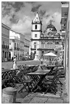 Salvador - Bahia - 2012.  [Digital - Camera]