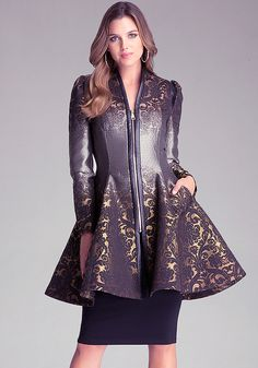 This coat!!! YESSS!