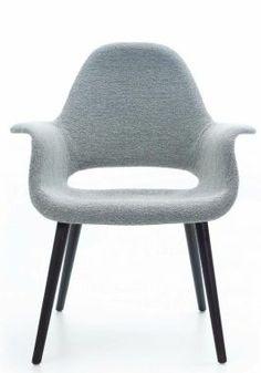 Vitra Eames Organic Chair