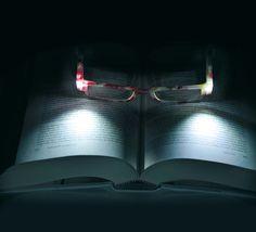 b6521f2e98e EasyLight LED Lighted Readers. Innovated reading glasses