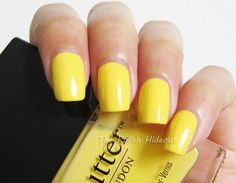 Butter London Cheeky Chops BN with seal $12