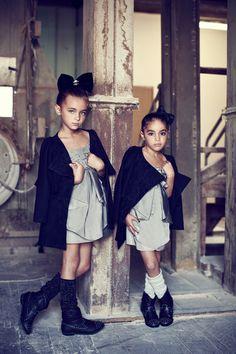 ❥ Kids Fashion