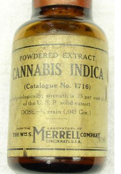 History of Cannabis - via http://antiquecannabisbook.com/chap1/History.htm