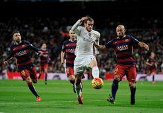 Real Madrid need Barcelona epidemic to have a chance - Karembeu
