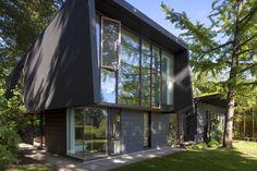 Skylab Architecture // Meschter Residence [Portland, Oregon]