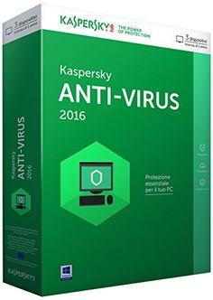 kaspersky antivirus 2016 full version with crack