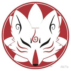Kitsune symbol