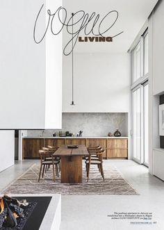 Ontworpen doorHans Verstuyft Architecten, realisatie Deco-Lust