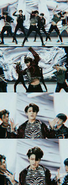 'FAKE LOVE' Official MV // #BTS ~❤✨