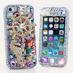Style # 777 Bling Cases, Handmade 3D crystals gold castle design case for iphone 5, iphone 5s, iphone 6, Samsung Galaxy S4, S5, Note 2, Note 3, LG, HTC, Sony – LuxAddiction.com