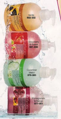 AVON hand soap! Leaves skin smooth and smelling delish! my all time fave is the banana coconut! shop online at www.youravon.com/matchison
