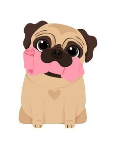 Pug Card Game on Behance