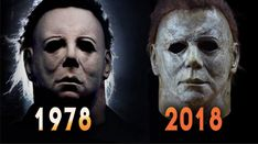 Day 8 Freddy Michael or Jason: Michael Myers because the man IS Halloween Funny Halloween Memes, Halloween Costumes Women Creative, Halloween Cartoons, Boy Halloween Costumes, Halloween Movies, Scary Movies, Boy Costumes, Halloween Masks