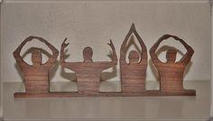 O-H-I-O Wooden Silhouette - https://www.etsy.com/listing/96771051/o-h-i-o-ohio-state-handmade-wooden