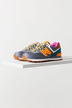 New Balance 574 Weekend Expedition Running Sneaker