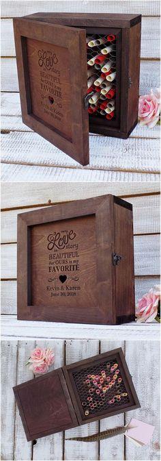 Ideas For Wedding Guest Book Alternative Diy Shadow Box The Wedding Date, Wedding Book, Trendy Wedding, Wedding Day, Bush Wedding, Wedding Rustic, Wedding Tips, Diy Wedding, Wedding Stuff